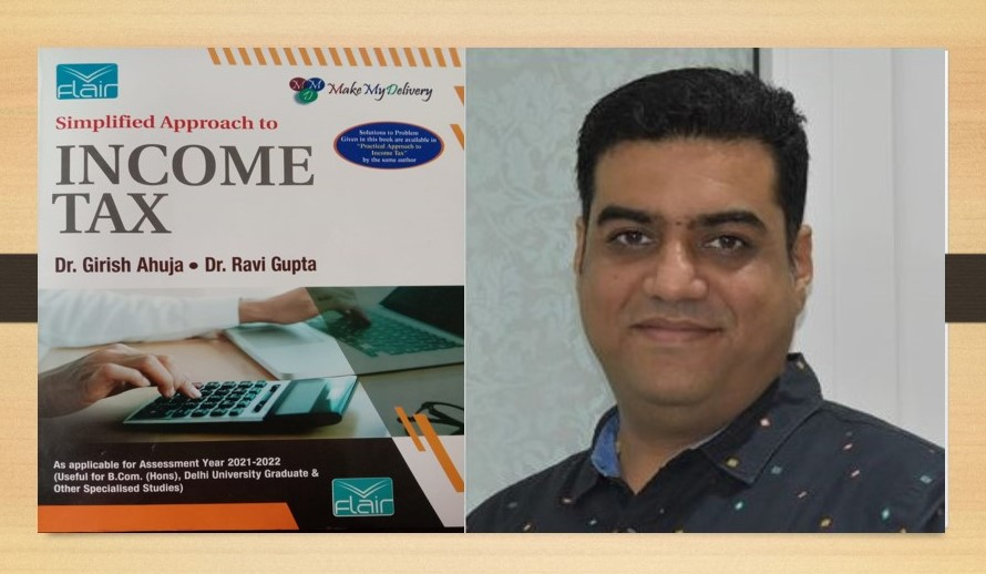 Income Tax B. Com (Hons.) Download Course Windows or Android