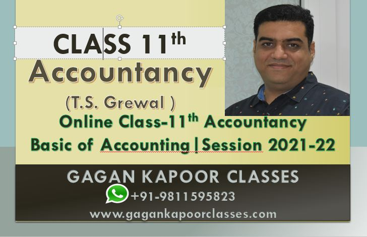 Accounting XI (TSG) Download Course For Windows and Android Users